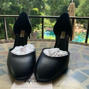 Balenciaga D'orsay heels